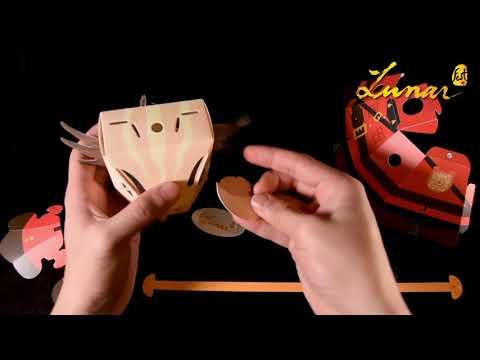 How to Make Pig Hero Lanterns