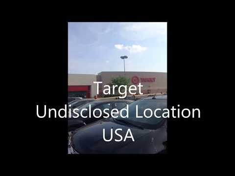 Target - Store Operations Review