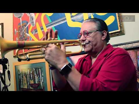 Arturo Sandoval Master Class Video #1 - The Warm Up from YouTube · Duration:  11 minutes 7 seconds
