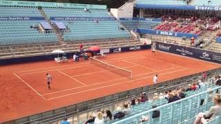 Tennis ITF Kundler German Juniors Open Berlin Finale match LTTC Rot Weiss Berlin