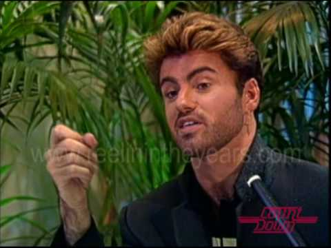 Thumbnail: George Michael- Interview on Countdown 1988