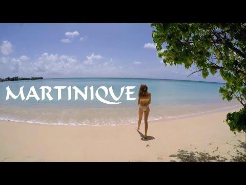 GoPro Martinique
