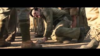 Несломленный трейлер 2015 на русском языке