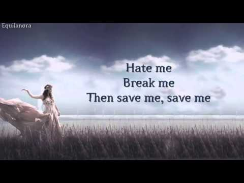 Eurielle - Hate Me (Lyrics)