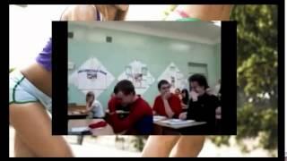 Топ 5 Приколы в школе Смотреть до конца!