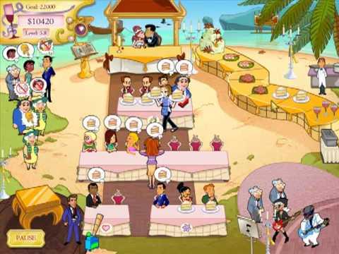 Wedding Dash 2 Level 5-8