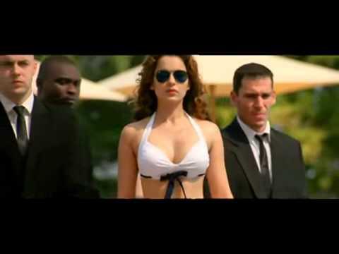 Kangana ranaut bikini scene