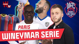 ⚽ Neymar, la tête à Paris ou Barcelone / Focus quarts Ligue des Champions (Football)