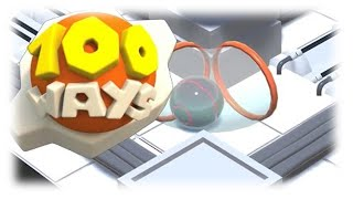 One Hundred Ways (PC/2015) - Marble Madness als Puzzle | Indie Games