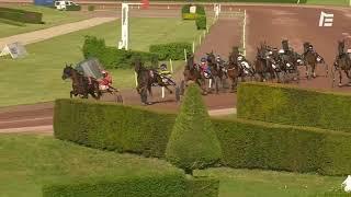 Vidéo de la course PMU PRIX DE LA PLACE ST-EPVRE
