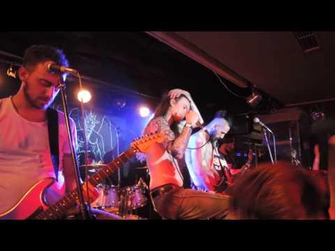 PSYCHONAUT 4 - Suicide Is Legal [Black Metal Ritual - 01.11.15 Live@Jack Club Minsk].MOV