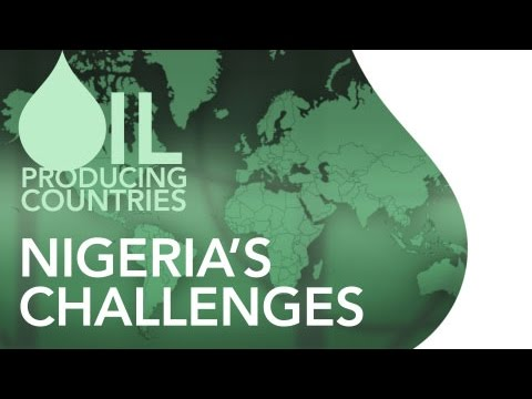 Oil producing countries: Nigeria's challenges | IG