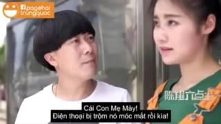 Hài Trung Quốc Vietsub mới nhất 2016| Xem đi xem lại 1000 l