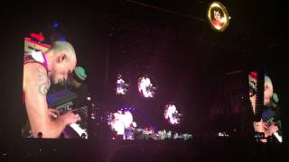 Download Video 2016-June-10 Pinkpop Festival - RHCP jamming MP3 3GP MP4