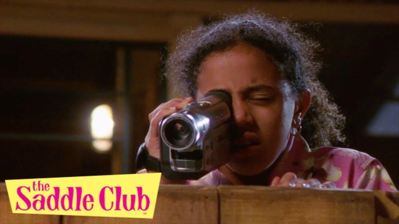 Download The Saddle Club - 4 Episodes! | Full episodes 13 to 16 | Saddle Club Season 1