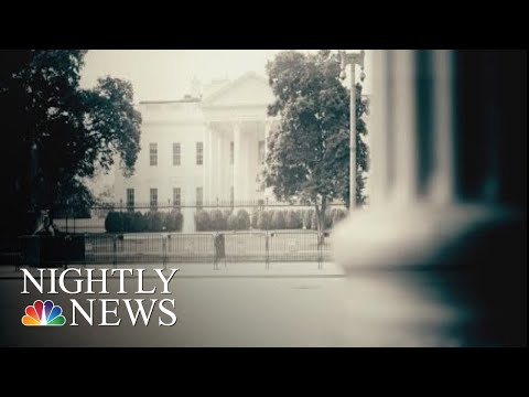 President Donald Trump On Government Shutdown: Well See What Happens  NBC Nightly News