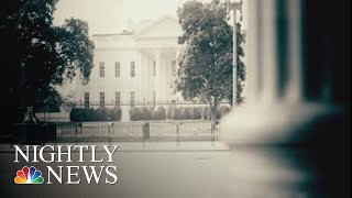 President Donald Trump On Government Shutdown: 'We'll See What Happens' | NBC Nightly News