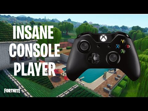 INSANE CONSOLE PLAYER | N1CKY