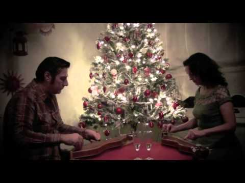 SILENT NIGHT by Theresa Brill and Charlie Wilson