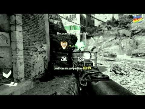 Video Análisis: Call of Duty Black Ops 2