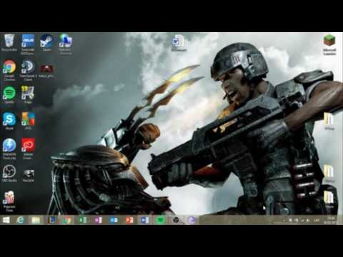 How To Download And Install Alien VS Predator 2010 | PC |