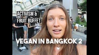 thai buffet tour