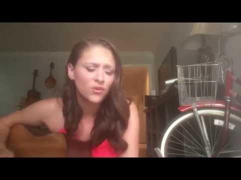 Courtney Cole - Fall Like Rain - Acoustic