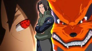 Die WAHRE Geschichte von Sasukes Vater, die NICHT vergessen werden sollte.