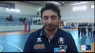 06-04-2018: #rassegnastampa - Davide Mazzanti in Puglia per il RegionalDay dal TgR Puglia