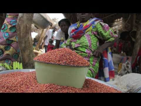 The Best of Togo, West Africa