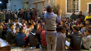 👏👏NEW 🎶🎶(4k)🎻🎻*ياقلبي فارق هاد الغرام مع الفنان علي زاوية *الجزائر* يوم (24-02-2020)*غرداية