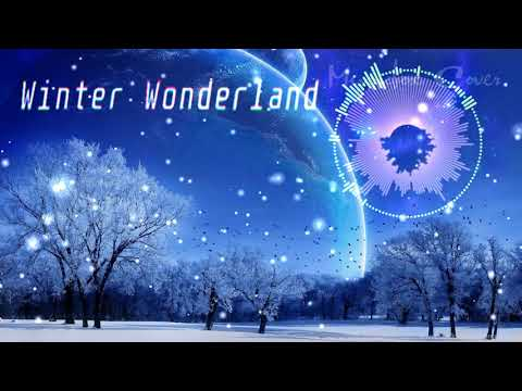 [Music box Cover] Winter Wonderland - Christmas Song