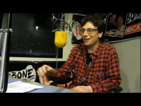 Did you know Eric Martin once auditioned for Van Halen? A little bird told me.