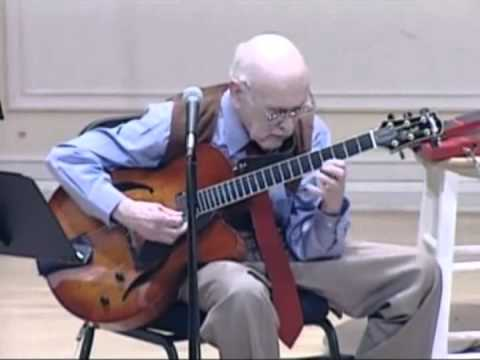 All The Things You Are : Jim Hall, Steve La Spina, Joey Baron