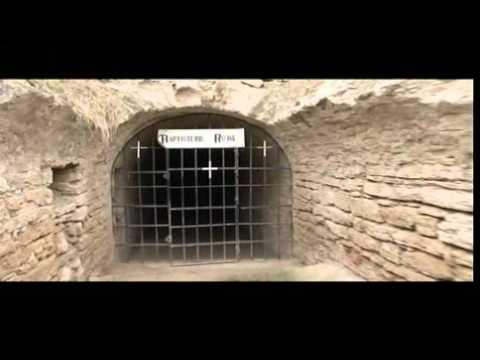 GRANADA SECRETA  - 5. MONUMENTO SUBTERRÁNEO DE LAS GABIAS  - BAJO TIERRA - Pura vida -THCI