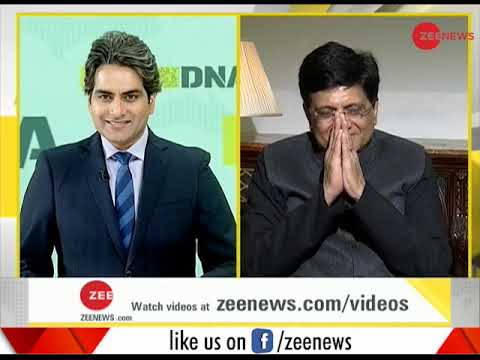 Watch DNA with Sudhir Chaudhary, 01 February, 2019
