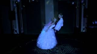 Свадебный танец 28.09.2012