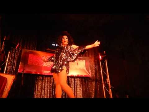 """Missy La'Minx - """"Movin On Up/Shackles"""""""