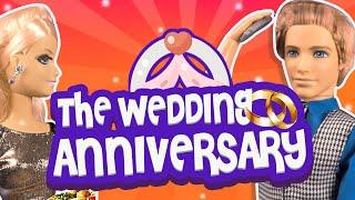 Barbie - The Wedding Anniversary