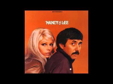 Lee Hazlewood & Nancy Sinatra   Some Velvet Morning (HQ vinyl rip)