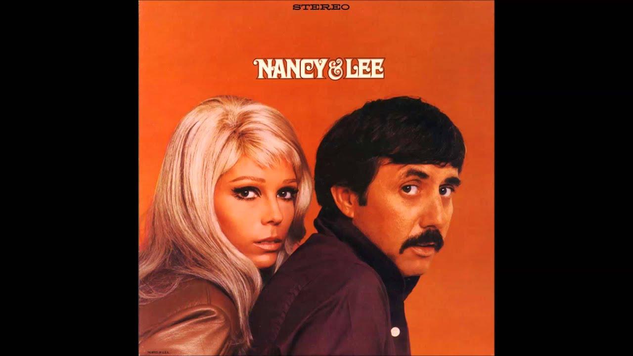 Lee Hazlewood Amp Nancy Sinatra Some Velvet Morning Hq