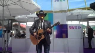 ANDREAS OSCAR - Wohin du auch gehst - SWR (LQ) iPhone Videoclips MPG