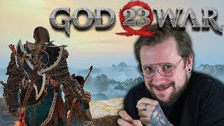 GoW #23 - TO BYŁO LEGENDARNE! - WarGra