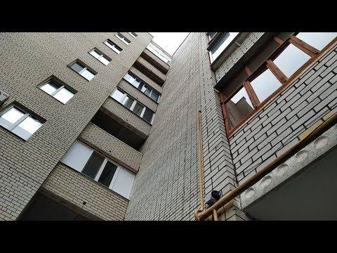 Лифт по адресу: Ярославская 3к87 подъезд 1 - город Вольск - серия дома 87-012/1,2