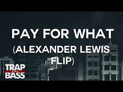 Mr Carmack - Pay For What Alexander Lewis Tmb Flip