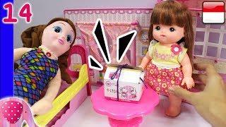 Mainan Boneka Eps 14 Kejutan Untuk Mermaid - and more GoDuplo TV