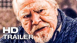 НАСЛЕДНИКИ Сезон 1 Русский Трейлер #3 (2018) Брайан Кокс HBO Series
