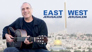 EAST JERUSALEM WEST JERUSALEM - Official U.S. Trailer