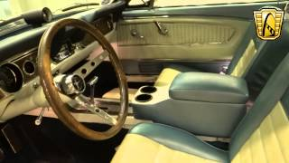 1965 Ford Mustang - #6011 - Gateway Classic Cars St. Louis
