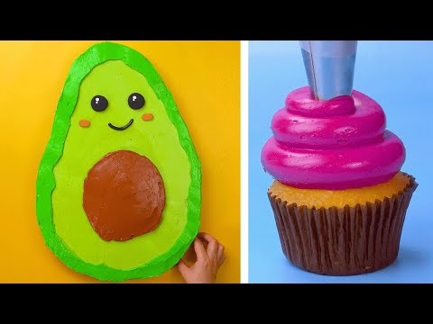 Best Recipes for SEPTEMBER | Cakes, Cupcakes and More Yummy Dessert Recipes by Tasty Plus